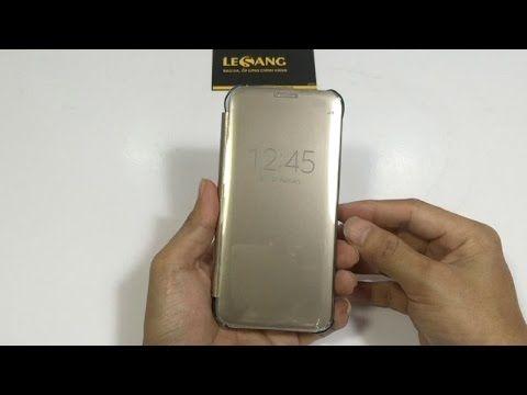 awesome  Bao da Clear View Galaxy S7 chính hãng Samsung 100%, Full Box Check more at http://gadgetsnetworks.com/le-sang-bao-da-clear-view-galaxy-s7-chinh-hang-samsung-100-full-box/