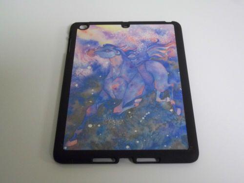 Custom Apple Ipad Mini Case Designed by Nancy E. McSwiney