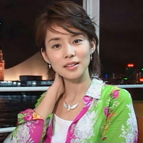 今も変わらず綺麗な石田ゆり子さんの髪型を紹介!そして美の秘訣