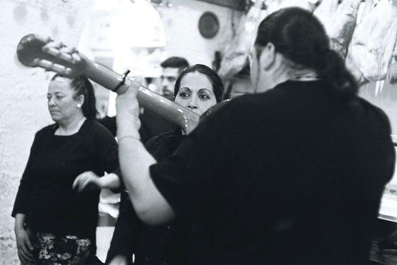 #flamenco - Luca Lippi by La Peña