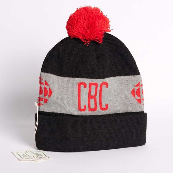CBC Canada Toque