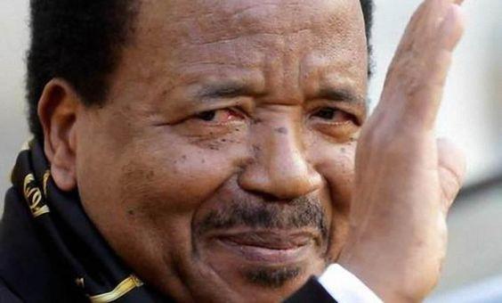 Cameroun: Paul Biya, après plus de trente ans de règne, est confronté à une rébellion -28/08/2014 - http://www.camerpost.com/cameroun-paul-biya-apres-plus-de-trente-ans-de-regne-est-confronte-a-une-rebellion-28082014/