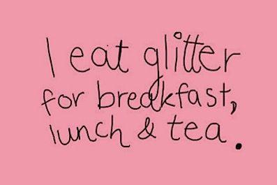 Pues yo comia escarcha en el pre-escolar, pero bueh... :D
