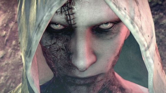 A Menacing Voice For A Terrifying Antagonist http://gamingradar.co.uk/a-menacing-voice-for-a-terrifying-antagonist/ All things Gaming at gamingradar.co.uk