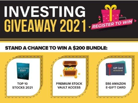 Smallcapasia Investing Giveaway Enter To Win 50 Amazon Gift Card In 2021 Amazon Gifts Amazon Gift Cards Gift Card