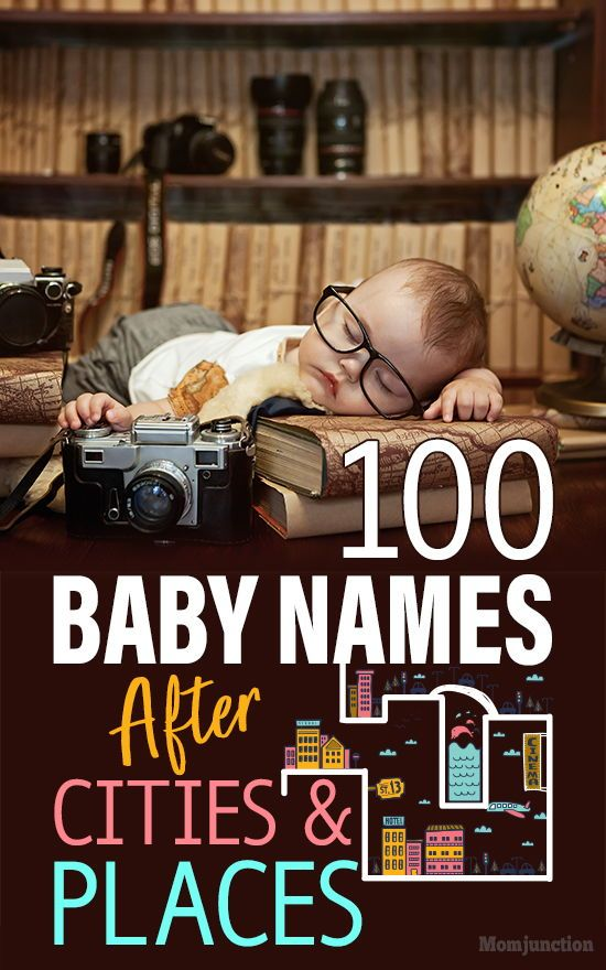 100 Beautiful Place And City Names For Girls And Boys City Names For Girls Baby Girl Names Unique Original Baby Names
