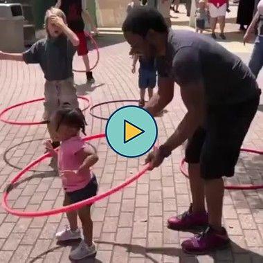 Um pai sempre fará de tudo para ver  seus filhos bem