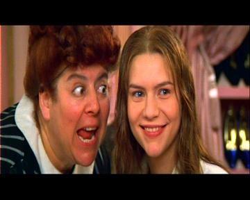 Romeo and juliet: movie vs. play   free essays, term