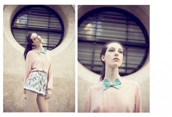 Juli Santini - From Argentina