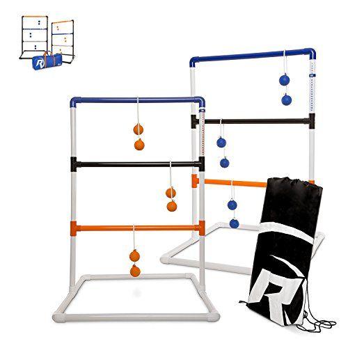 Ladder Toss Ladder Ball Toss Game Premium Classic Versions