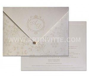 Convites de Casamento Veneza