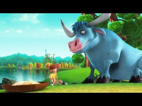 Filme Desenho Animado Infantil Completo E Hd Lancamento 2019