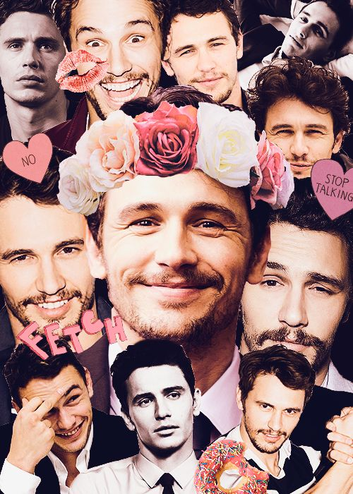 James franco, James d'arcy and The beauty on Pinterest Dave Franco Tumblr Collage
