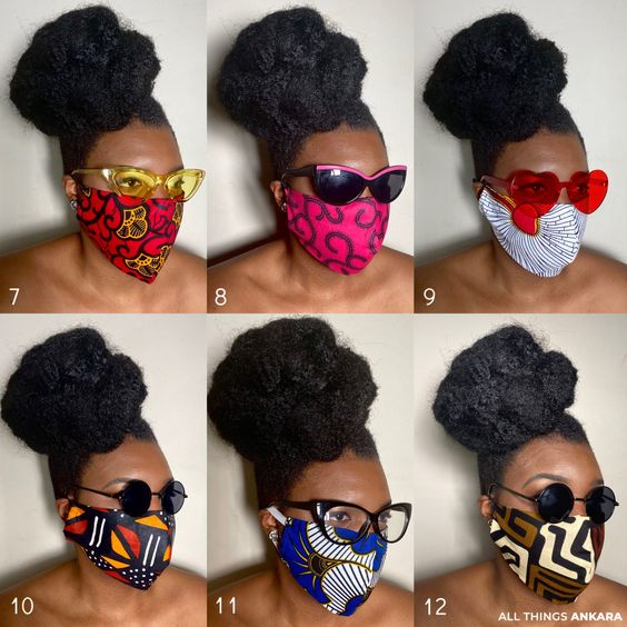35+ Fashionable Face Mask Brands: Sequin, Printed, and Designer Fashion Face Masks by Akese Style Lines, Gorjeti, All Things Ankara, and More! – Fashion Bomb Daily Style Magazine: Celebrity Fashion, Fashion News, What To Wear, Runway Show Reviews