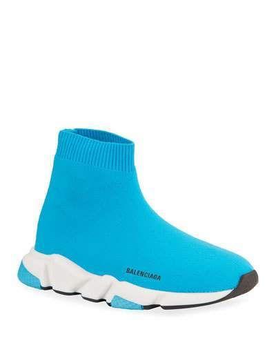 Trainer Sock Sneakers, Toddler/Kids