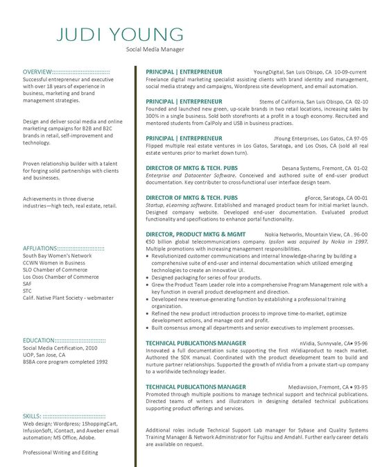 cool Outstanding Counseling Resume Examples to Get Approved, Check - brand ambassador resume