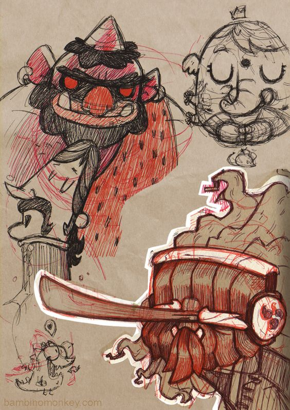 Illustration by Maroto