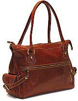 Fine Italian Leather Monticello Handbag $249.00