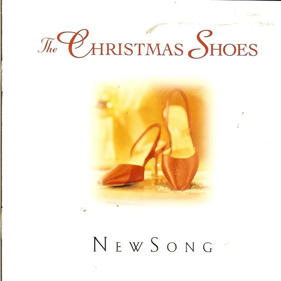 The Christmas Shoes - Newsong <3 start crying everytime I hear this one