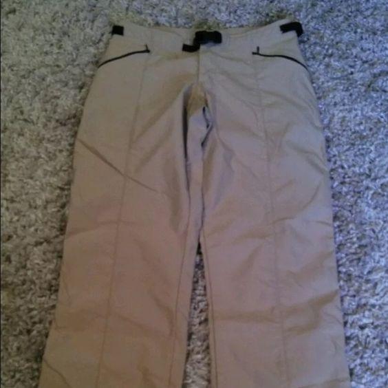 PrAna pants PrAna pants size medium, only worn a few times in great condition prAna Pants Straight Leg