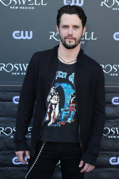 Actor nathan parsons Roswell, New