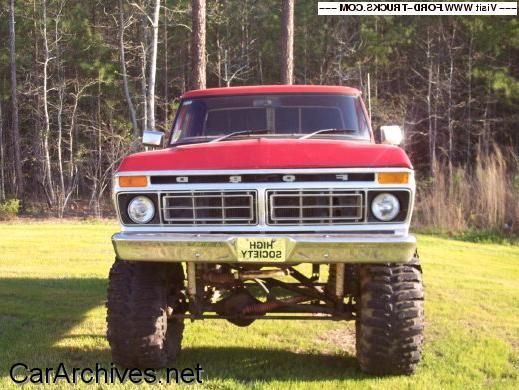 ford1976 trucks lifted 1976 ford f150 4x4 1977 4x4. Black Bedroom Furniture Sets. Home Design Ideas