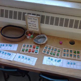 Wonders in Kindergarten: Teaching math holistically in our classroom