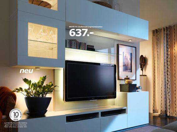 Wohnzimmer ikea besta  ikea besta – Google Search | home ideas | Pinterest | Google ...