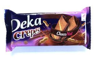 Deka Crepes (ChocoNut) - 3.88oz