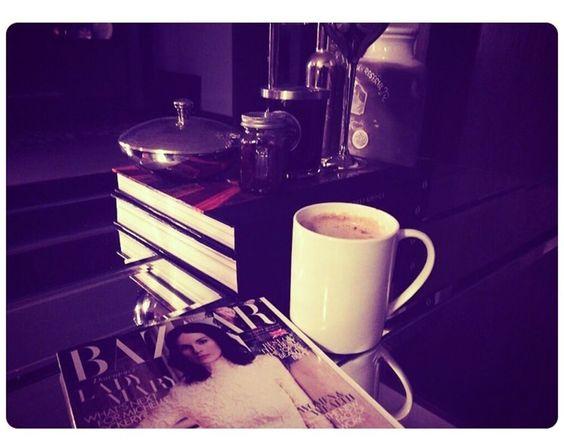 My space , my heaven #coffee#decore#interior