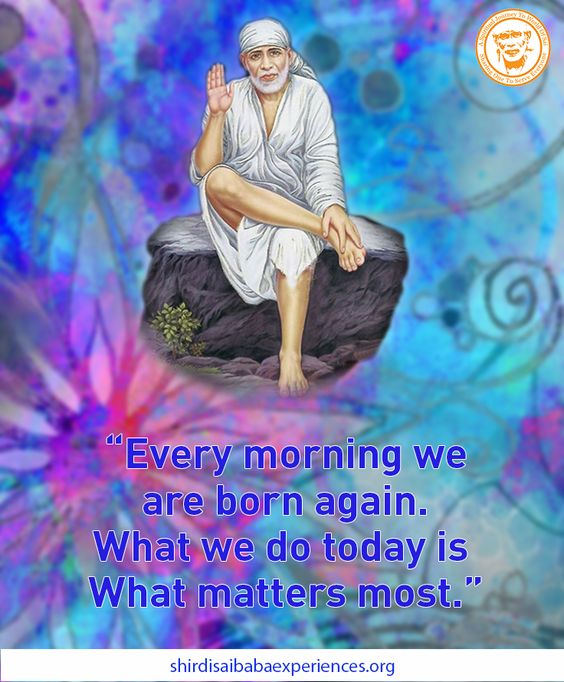 A Couple of Sai Baba Experiences - Part 1173 - Devotees Experiences with Shirdi Sai Baba