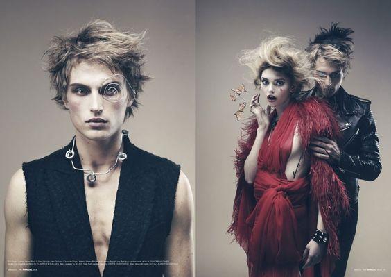 Fiasco Magazine - Photos: Nicolas Guérin