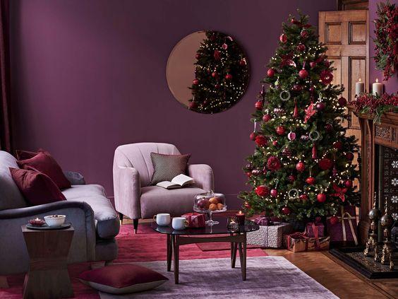 Arbol de Navidad 2018