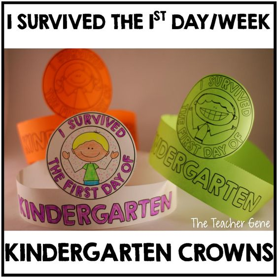 a personal account of the first day of kindergarten Download my first day of kindergarten now on creative fabrica get unlimited access to high quality design resources and start right away  account menu purchase.