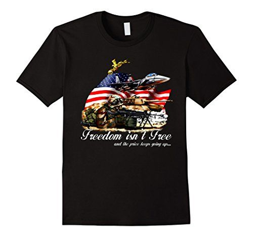 Men's Freedom isn't Free and the price keeps going up shi... https://www.amazon.com/dp/B01MF6Y7YL/ref=cm_sw_r_pi_dp_x_pdnaybJRPPTA1