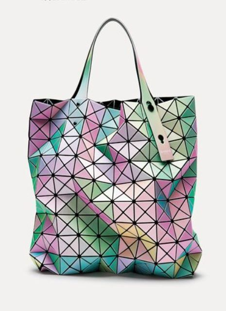 baobao bag issey miyake accessories pinterest taschen sommer und fr hling. Black Bedroom Furniture Sets. Home Design Ideas