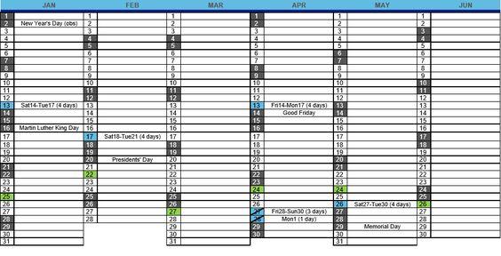 2017 Event Calendar Excel Template u2013 Microsoft Project Management - project scorecard template