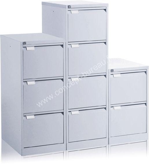 Rangement Dossier Bureau
