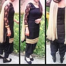 Image result for punjabi boutique the nawaban style
