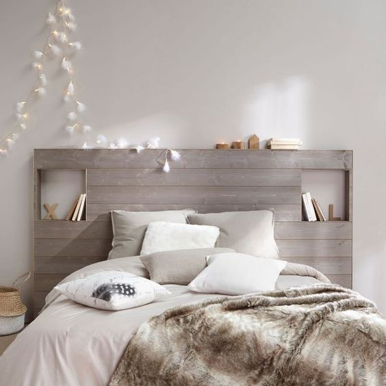d co cosy et cocooning 12 id es pour relooker sa chambre euro po me et merlin. Black Bedroom Furniture Sets. Home Design Ideas