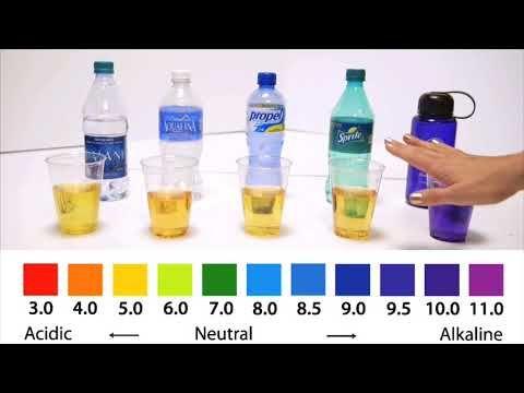 Agua Kangen Impacto Global Youtube Kangen Hand Soap Bottle Science And Technology