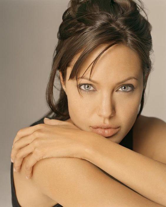 Angelia Jolie-Pitt (assuming the tabloids are right)