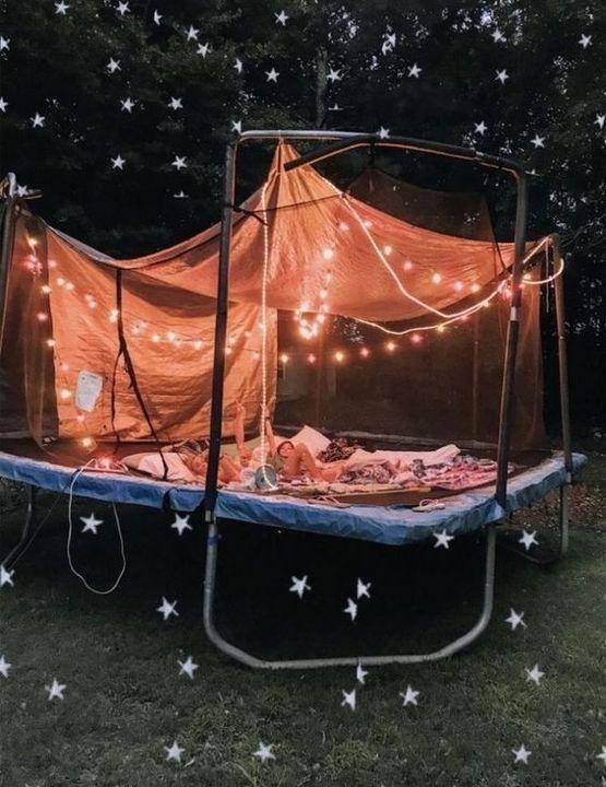Insta Potter En Pause Fun Sleepover Ideas Sleepover Sleepover Room