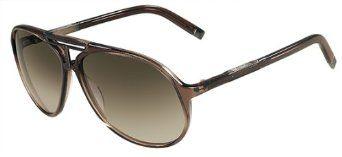 KARL LAGERFELD Sunglasses KL681S 085 Chestnut 60MM KARL LAGERFELD. $157.99