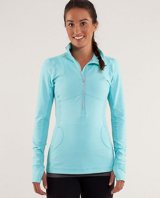 lululemon: star runner pullover. #workout #clothes $108