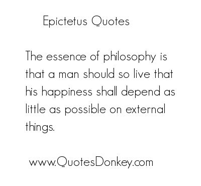 12 Epictetus Quotes, Sayings and Verses