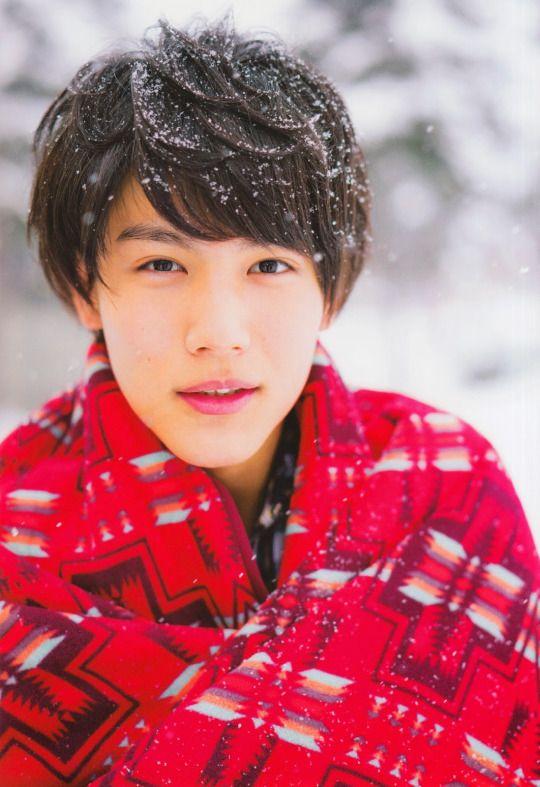 雪×中川大志