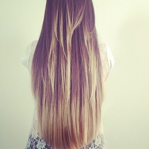 Every girl's dream: having long and healthy hair. Here's a solution with olive oil.
