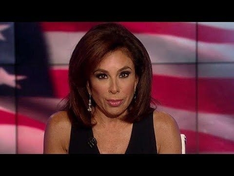 Justice With Judge Jeanine Pirro 10 28 17 Fox News October 28