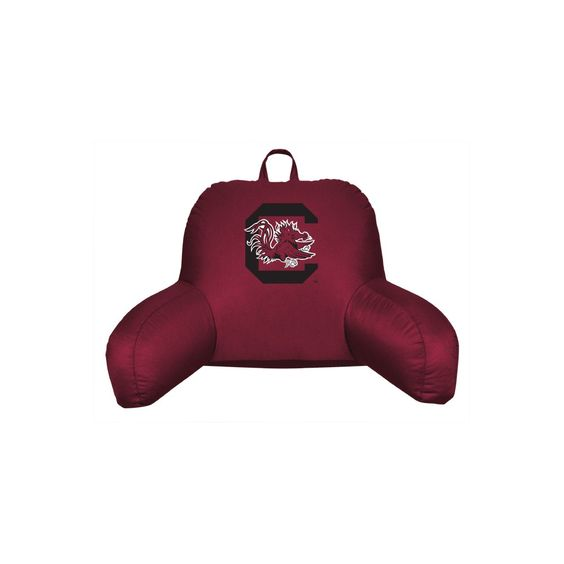 South Carolina Gamecocks Bed Rest Pillow
